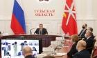 Алексей Дюмин поручил провести разъяснительную работу с предпринимателями