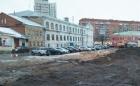 В Туле обсудили организацию парковки на ул.Союзной