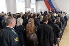 В Туле чествовали сотрудников службы судебных приставов
