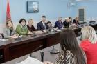 В Туле обсудили вопросы социального предпринимательства
