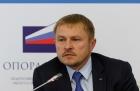 Александр Калинин вновь избран президентом «ОПОРЫ РОССИИ»