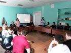 Тульским студентам рассказали о предпринимательстве