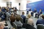 Представители «ОПОРЫ РОССИИ» приняли участие во встрече Дюмина с общественными советами