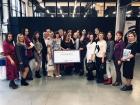 В Туле прошёл форум женского предпринимательства