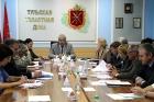 Тульские предприниматели поддержали проект закона об ужесточении ответственности за нелегальную торговлю