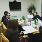 В УФССП России по Тульской области состоялось заседание Общественного совета