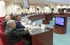 Губернатор обсудил с предпринимателями развитие бизнеса