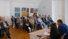 В Общественной Палате обсудили работу с общественными советами Тульской области